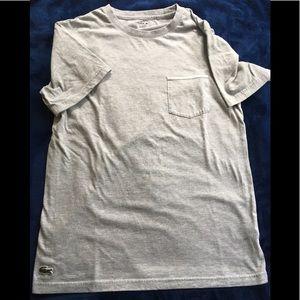 3/16 DEAL🔥 Lacoste Sleepwear Tee